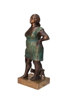 Fat Women (2-3), Al-Kubaissy