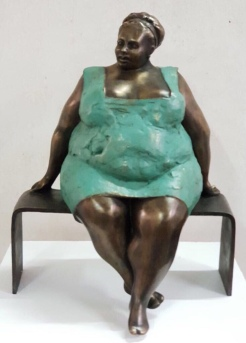Fat Women (3-3), Al-Kubaissy