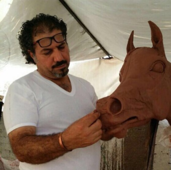 Muatasim Al-Kubaissy; Horses(1-2)