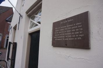 Sint Paulus guest house